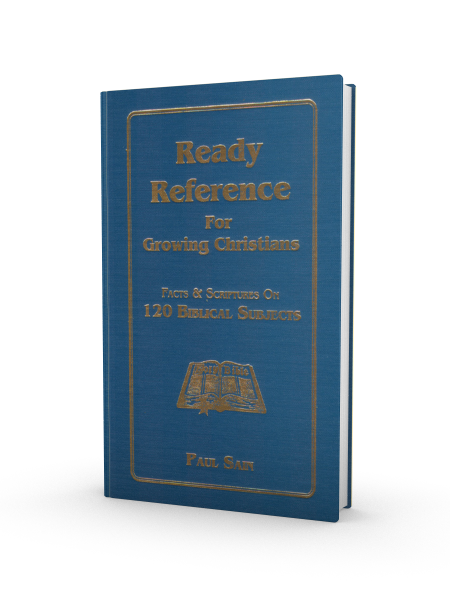 Ready Reference - Deluxe