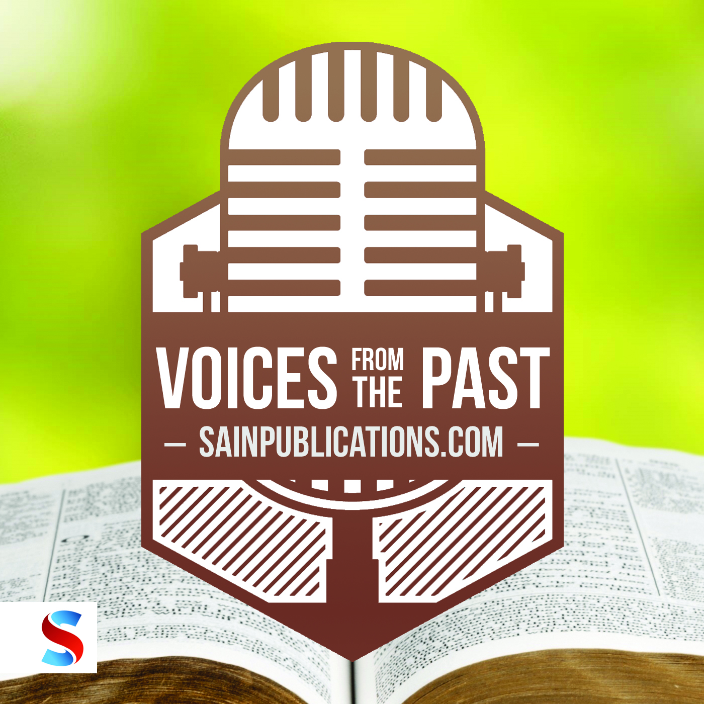Voices From the Past Podcast by Sain Publications